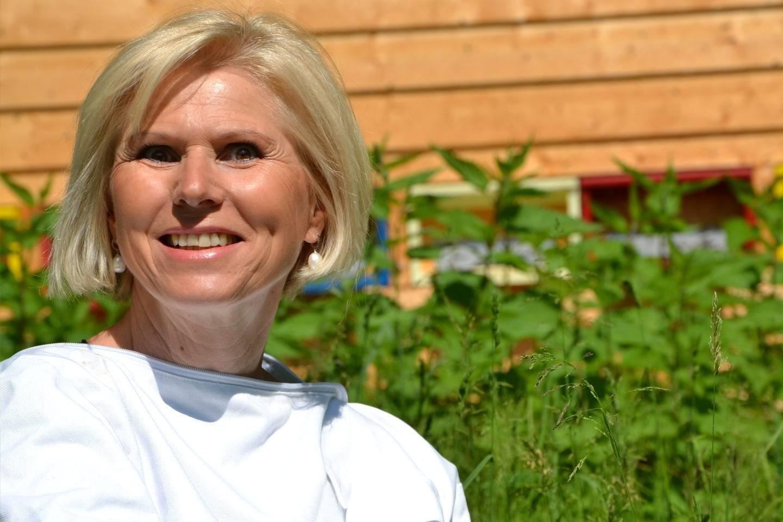Marisa Bühler